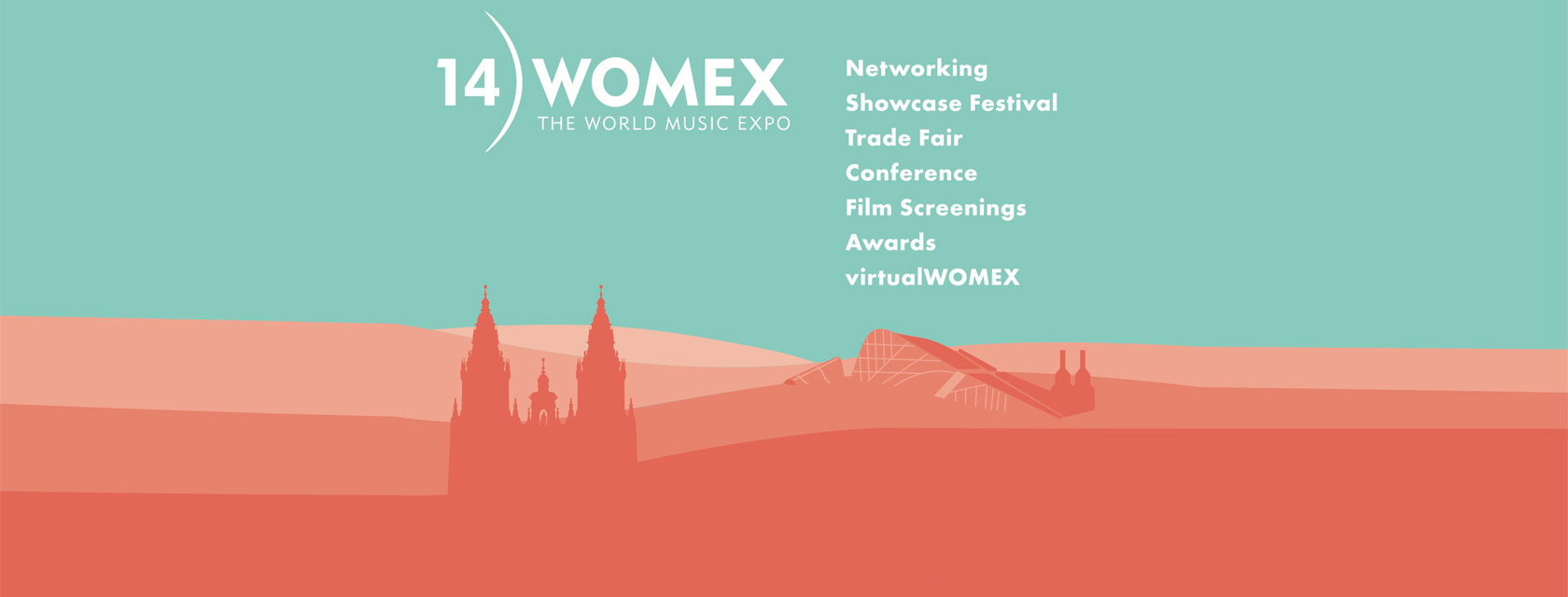 WOMEX 14
